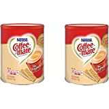 Nestle Coffee-mate Coffee Creamer 56oz. canister (2 Pack)