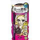 HEROINE MAKE Smooth Liquid Eyeliner Super Keep 01 Jet Black