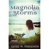 Magnolia Storms (Coastal Hearts)