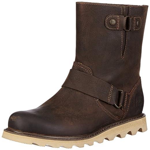 Zapatos marrones Sorel Scotia para mujer Obtener para comprar en venta jAKelTB