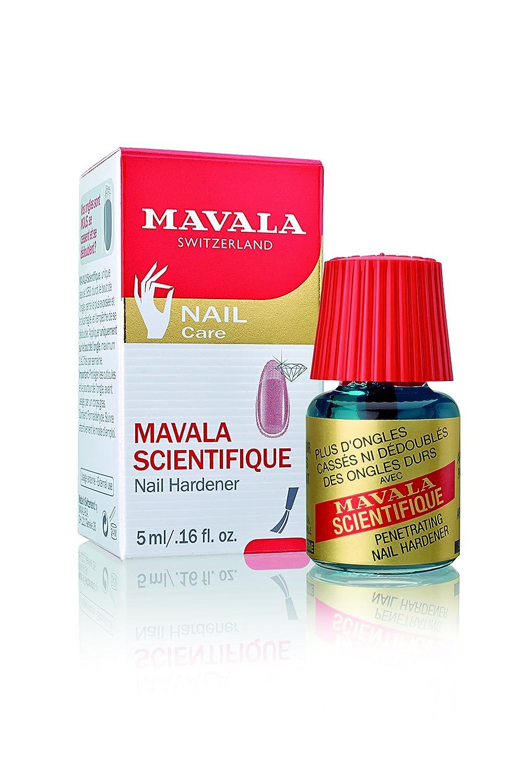 Mavala scientifique nail hardener 5ml amazon beauty solutioingenieria Images