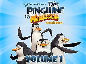 Amazon.de: Die Pinguine aus Madagascar - Staffel 1 ansehen