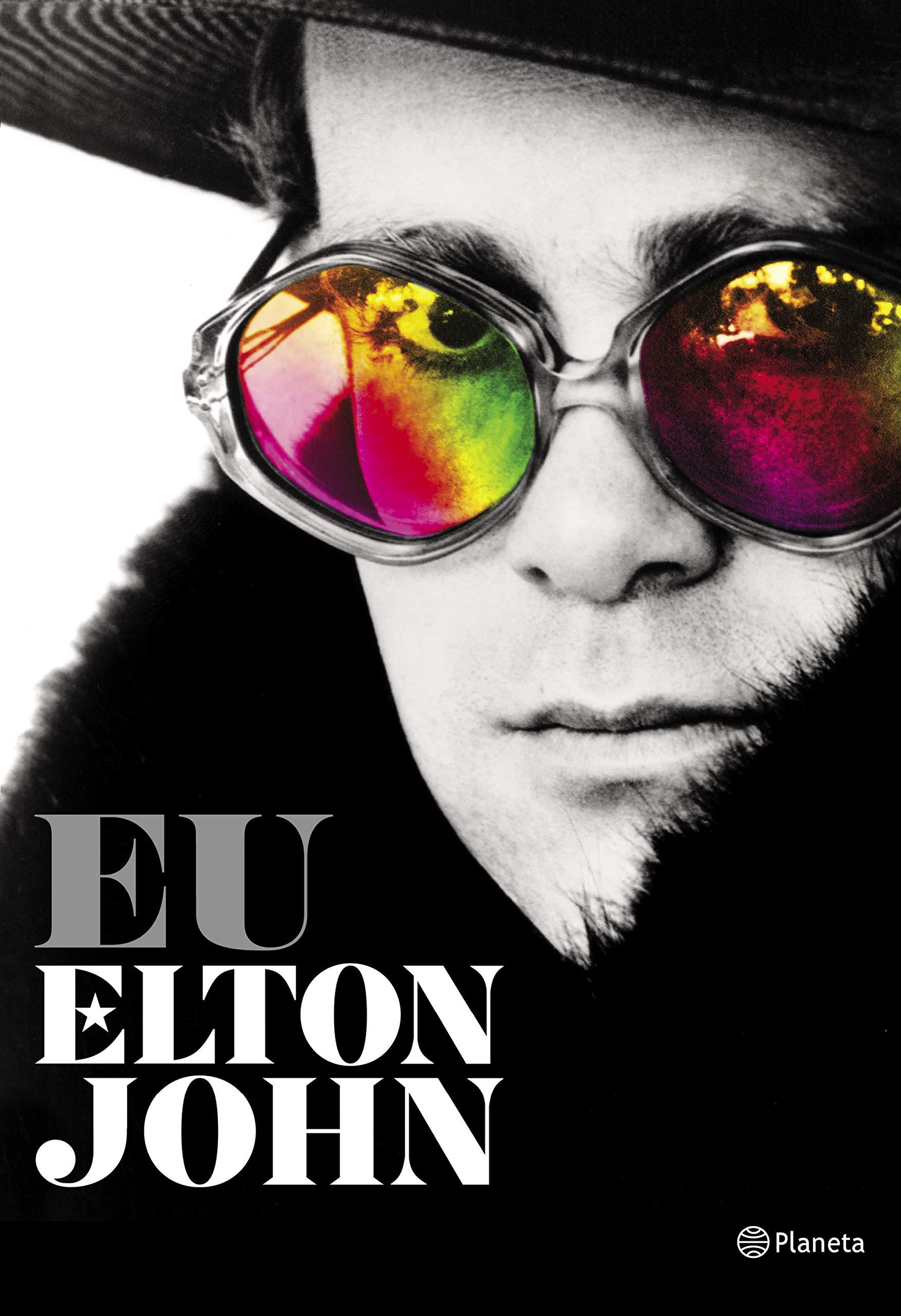 Eu, Elton John | Amazon.com.br