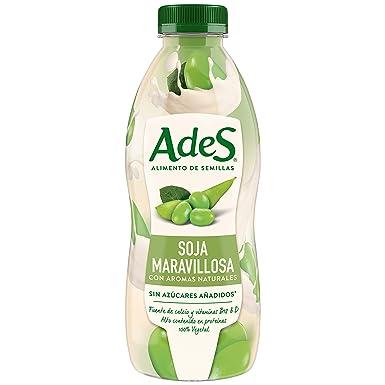 Ades leche de soja