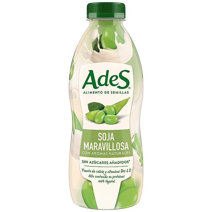 AdeS Bebida Vegetal Soja Maravillosa - 0.8 l