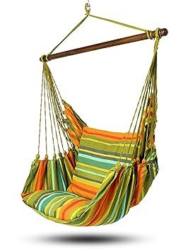 HOBEA-Germany sillas colgantes de diferentes colores ...