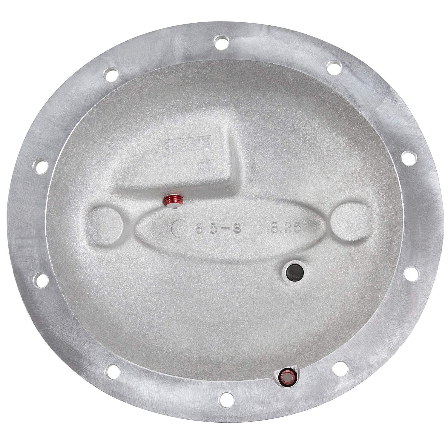 G2 Axle/&Gear 40-2021AL Differential Cover