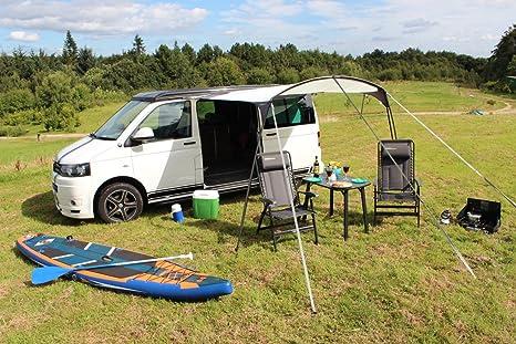 Euro Trail Florida auvent pour Caravane 260cm