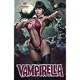Vampirella (2019-) #4