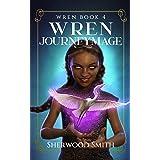 Wren Journeymage (Wren Books Book 4)