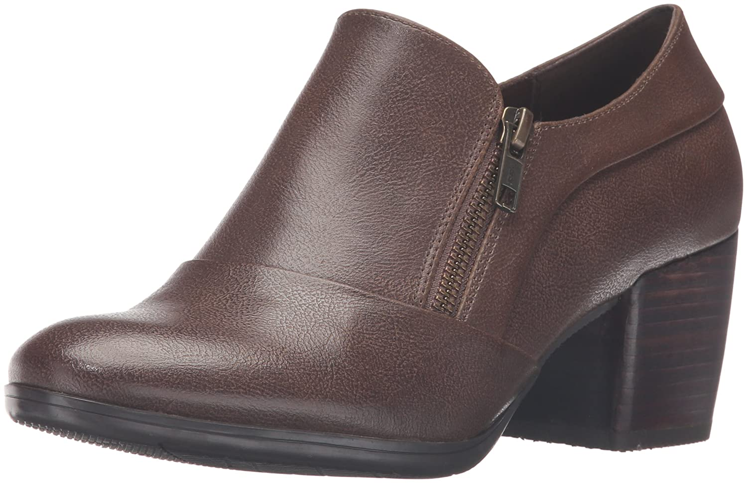 BareTraps Women's Bt Kelyn Ankle Bootie B01LC1RIB4 11 B(M) US|Brown