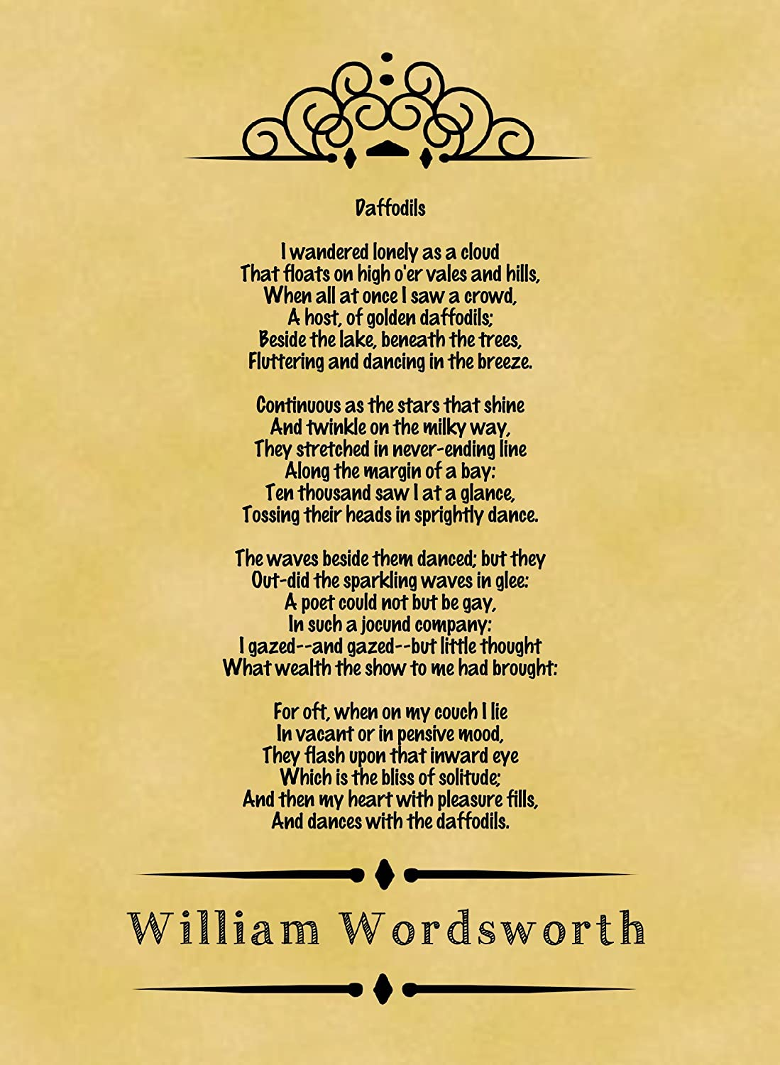 invictus william ernest henley Selectd works by poet william ernest henley  invictus out of the night that  covers me,: black as the pit from pole to pole, i thank whatever gods may be: for .