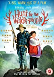 Hunt For The Wilderpeople [DVD]