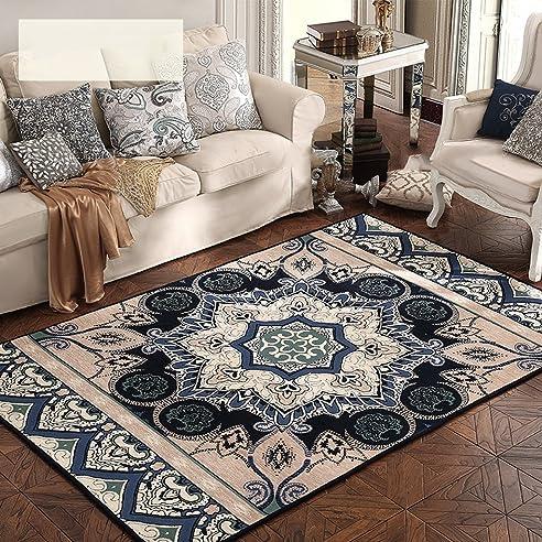 Fliegen Kleine Hexe Im Amerikanischen Stil Wohnzimmer Teppich Couchtisch  Teppich Schlafzimmer Nacht Decke Moderne Chinesische Art