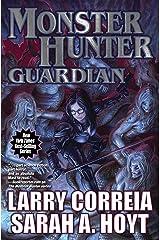 Monster Hunter Guardian (Monster Hunters International Book 7) Kindle Edition