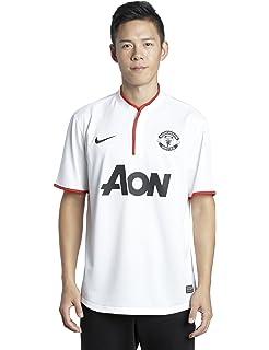 a743c6e5239 Amazon.com   Nike MANU SS REPL JSY (AWAY) (MENS)   Clothing