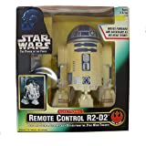 Amazon.com: Character Star Wars Control Remoto inflable R2 ...