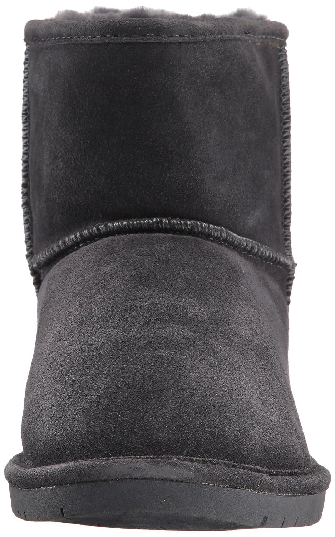 BEARPAW Demi B(M) Fashion Boot B00TE1LPO6 7 B(M) Demi US|Charcoal c166bd