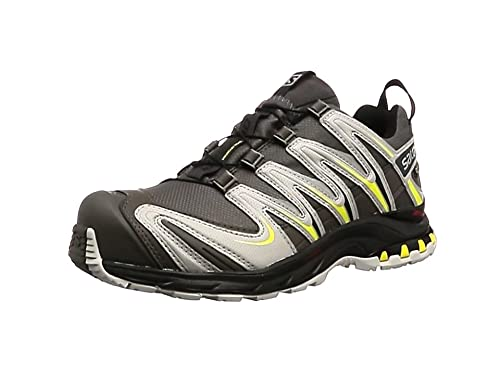 d26dbbd9b87 Salomon Men s Xa Pro 3D GTX Trail Running Shoes  Amazon.co.uk  Shoes ...