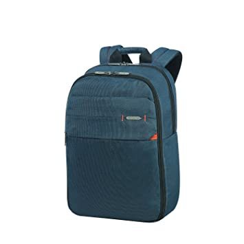 Sac ordinateur Samsonite Network 3 - 17 pouces Space Blue bleu ws5CbH45