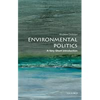 Environmental Politics: A Very Short Introduction (Very Short Introductions)