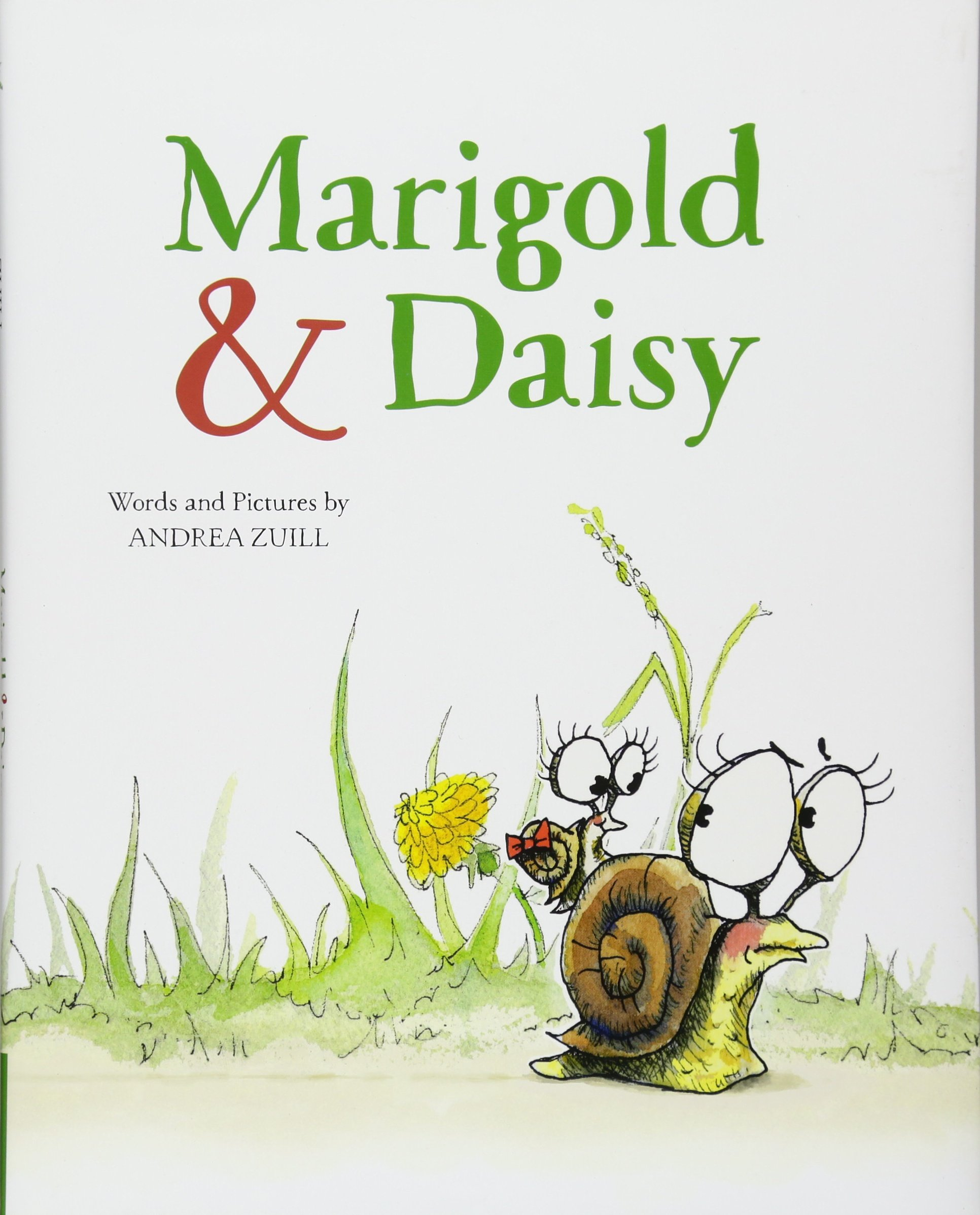 Download Marigold & Daisy pdf epub