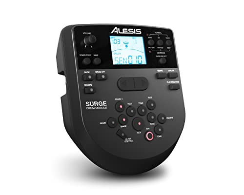 Alesis Surge Mesh Kit - Eight-Piece