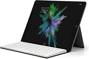 Studio Neat Canopy - A Keyboard case and iPad Stand for The Apple Magic Keyboard