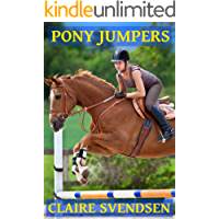 Pony Jumpers (Show Jumping Dreams ~ Book 2)