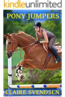 Pony Jumpers Show Jumping Dreams Book 2