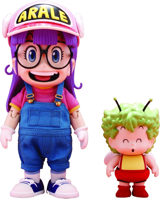 EX Alloy DX Arale (japan import): Amazon.es: Juguetes y juegos