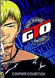 Gto: Great Teacher Onizuka Complete Seri [DVD] [Import]