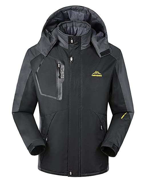 The 8 best mens ski jackets under 200