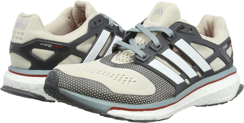 adidas Energy Boost ESM, Zapatillas para Hombre, Multicolor (Clear ...