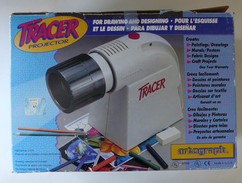 Artograph - Tracer Projector, Importado: Amazon.es: Juguetes y juegos