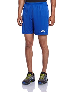 Umbro Classic Short homme Royal Blanc FR   S (Taille Fabricant   S) 99fea6ba57b