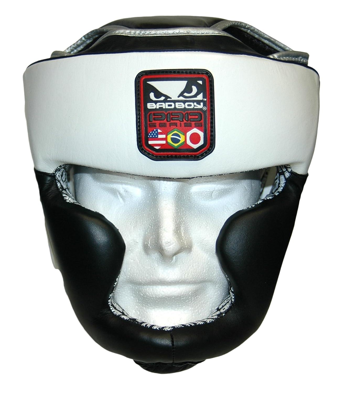 新作モデル Bad Bad Boy Pro Pro Seriesボクシングヘッドギア Small B008TVDMDY B008TVDMDY, フィッシングマックス:c21a56a0 --- a0267596.xsph.ru
