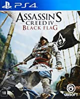 Assassin's Creed Black Flag - PlayStation 4
