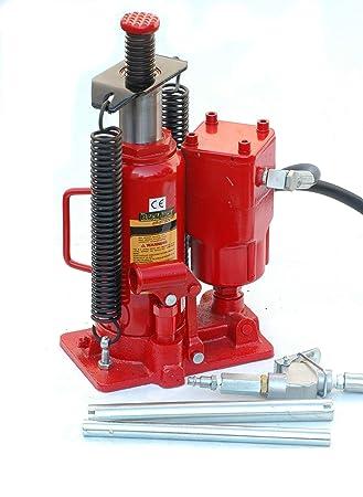 Martinetto Idraulico Ad Aria.Pro Lift Werkzeuge Martinetto Idraulico Ad Aria Compressa