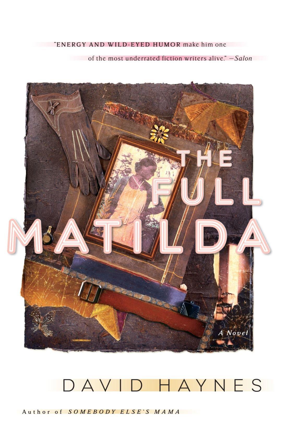 Read Online The Full Matilda: A Novel pdf epub