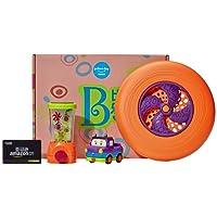 亚马逊500元礼品卡B.Toys比乐玩具礼盒:Prime会员限定
