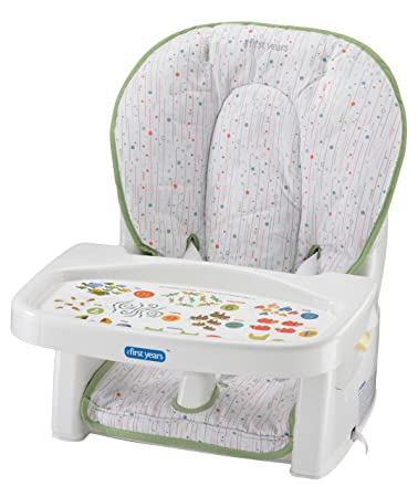 The First Years Newborn to Toddler Reclining Feeding Seat (Discontinued by Manufacturer)  sc 1 st  Amazon.com & Amazon.com : The First Years Newborn to Toddler Reclining Feeding ... islam-shia.org