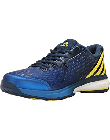 6540206cb94 Adidas Performance Men s Energy Volley Boost 2.0 Volleyball Shoe