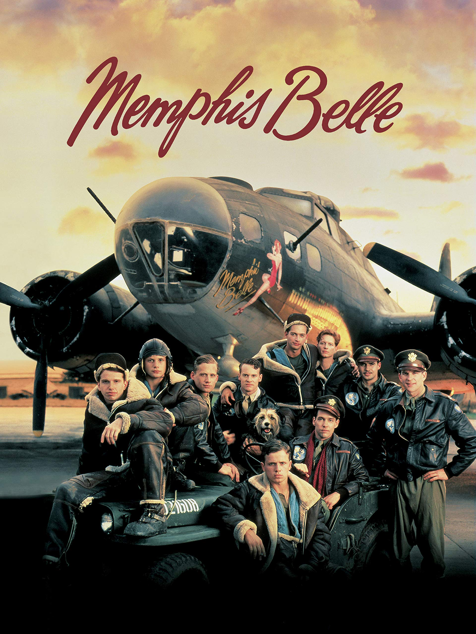 Amazon.de: Memphis Belle ansehen   Prime Video