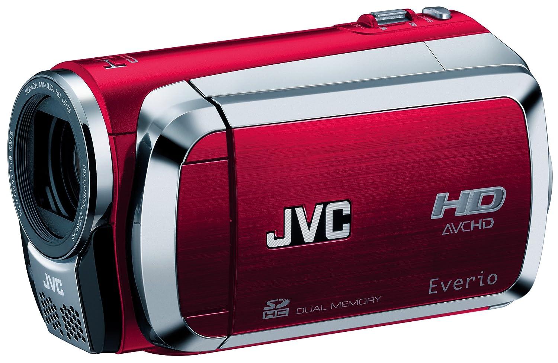 Amazon.com : JVC Everio GZ-HM200 Dual SD High-Def Camcorder (Black)  (Discontinued by Manufacturer) : Camera & Photo