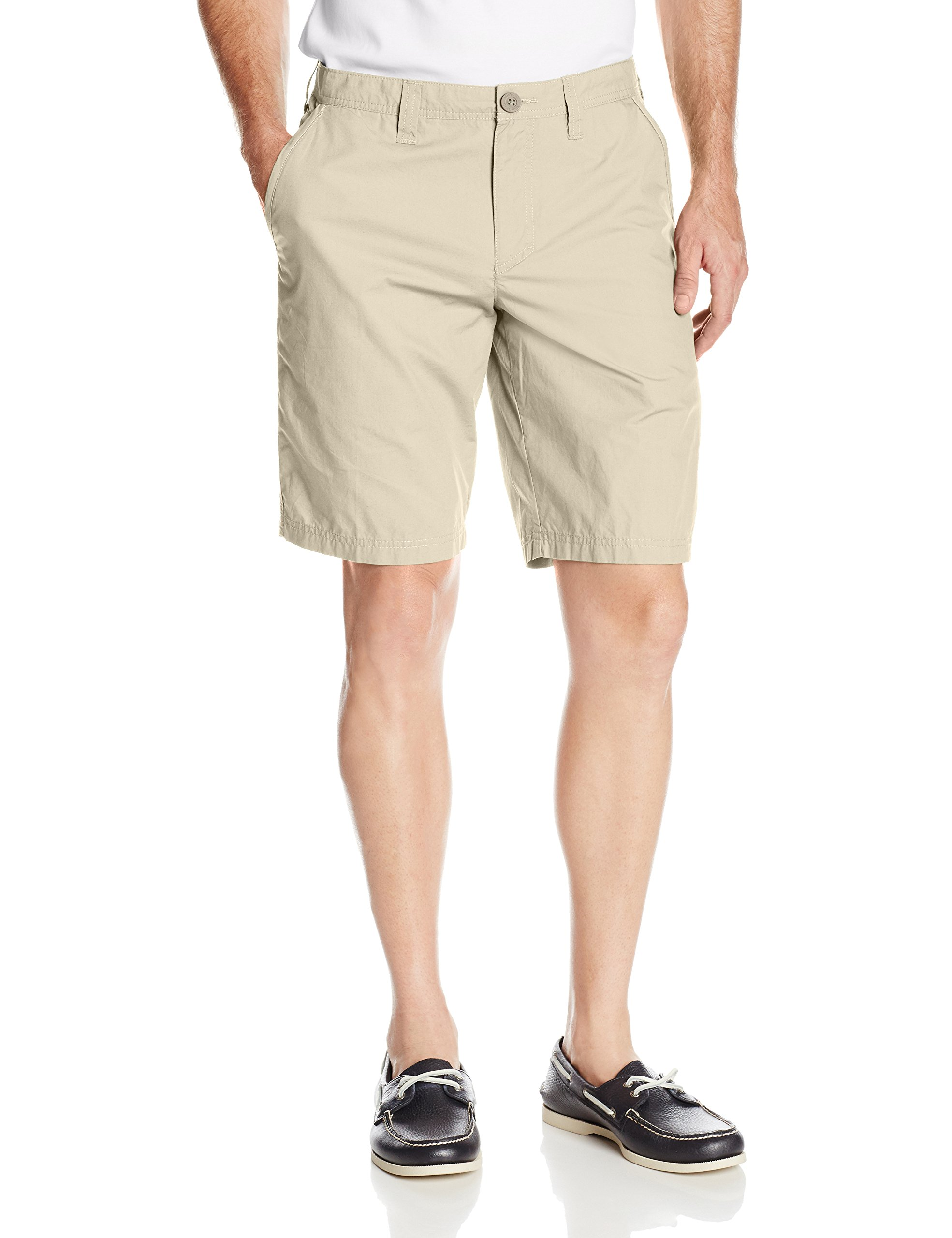 Columbia Men's Washed Out Short, Fossil, 32x8