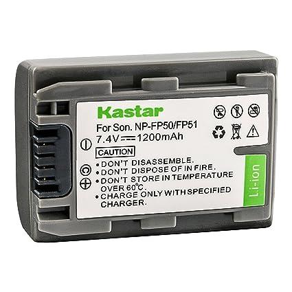 sony handycam battery np-fp30