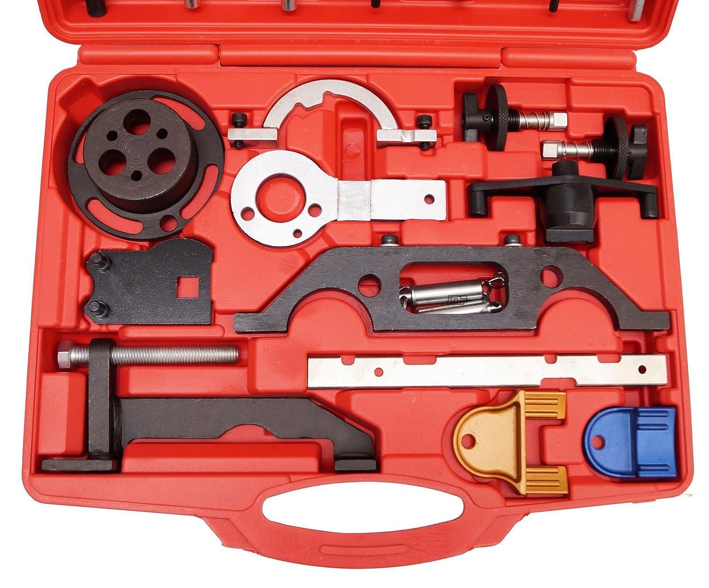 CONJUNTO CALADO OPEL, FIAT, ALFA ROMEO, SUZUKI, SAAB 27 PIEZAS: Amazon.es: Bricolaje y herramientas