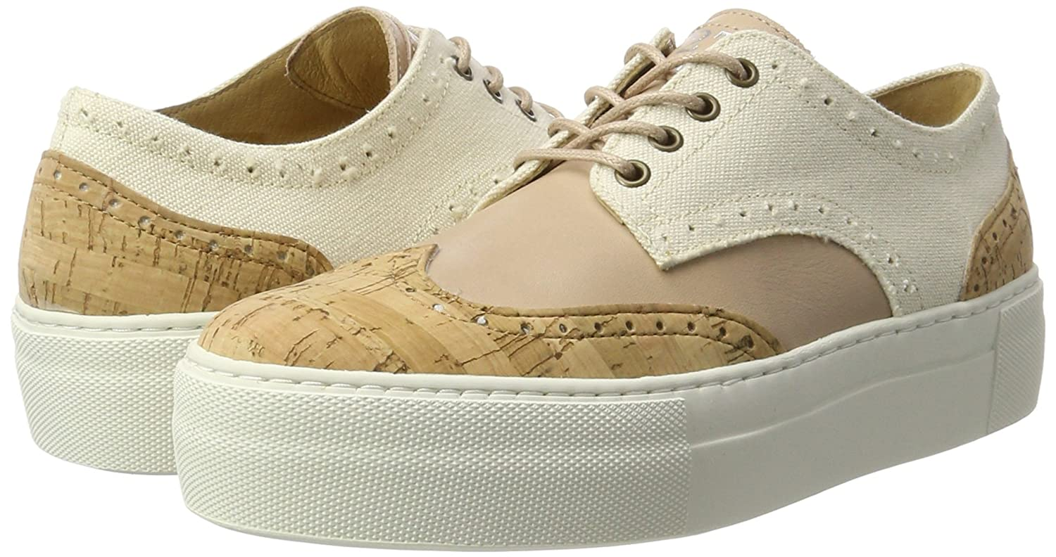 Funchal, Womens Low-Top Sneakers Cycleur de Luxe