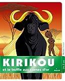 Kirikou et le buffle aux cornes d'or